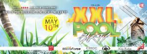 pool party du 10 mai 2015